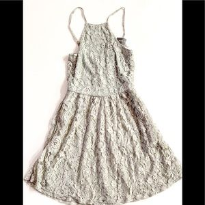 Wet Seal Lace Party dress